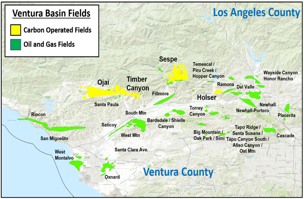 Carbon California – Carbon Energy Corporation on